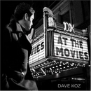 At The Movies album cover
