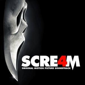 Scream 4 (Original Motion Picture Soundtrack) album cover