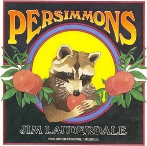 Persimmons album cover