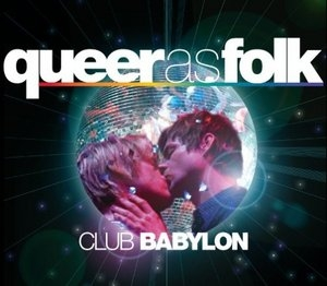 Queer As Folk: Club Babylon album cover