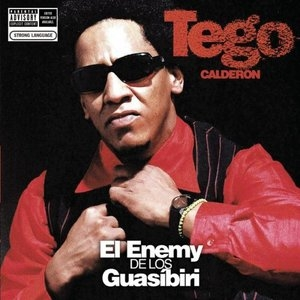 El Enemy De Los Guasíbiri album cover