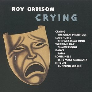 Crying album cover