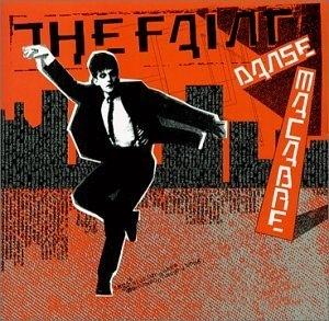Danse Macabre album cover