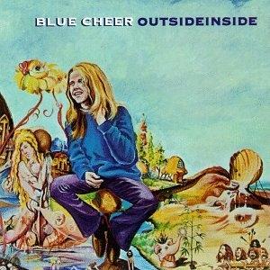 Outsideinside album cover