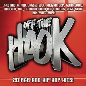 Off The Hook album cover