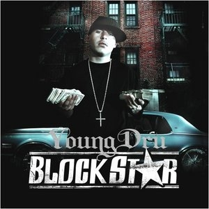 Block Star album cover