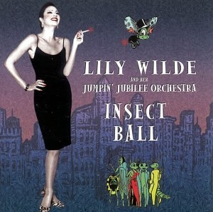 Insect Ball album cover