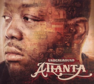 Underground Atlanta album cover