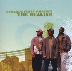 The Healing album cover