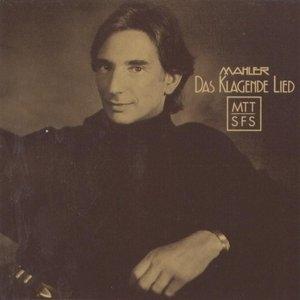 Mahler: Das Klagende Lied album cover