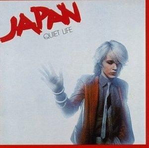 Quiet Life album cover