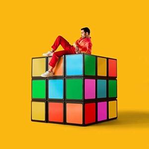 Colour Vision album cover
