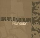 Foundation album cover