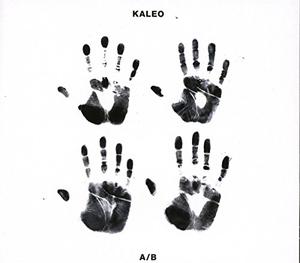 AB album cover