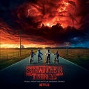 Stranger Things: Music Fr... album cover