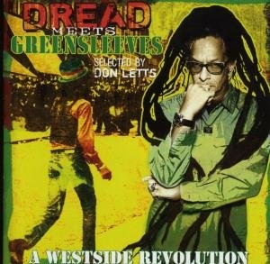 Don Letts Presents: Dread Meets Greensleeves album cover