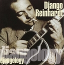 Djangology album cover
