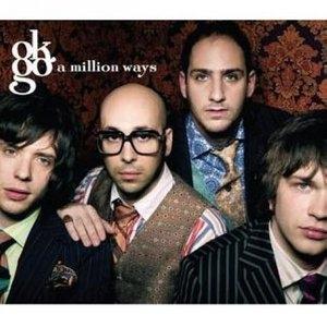 Million Ways Pt.2 album cover