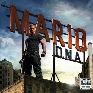 D.N.A. album cover