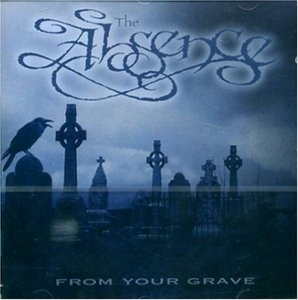 From Your Grave album cover