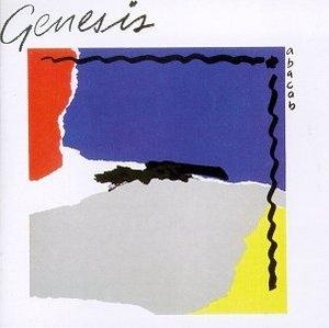 Abacab album cover