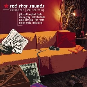 Red Star Sounds Vol.1: Soul Searching album cover