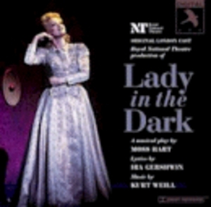 Lady In The Dark (1997 Original London Cast) album cover