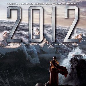 2012 (Original Motion Picture Soundtrack) album cover