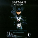 Batman Returns (Original ... album cover