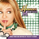 Hannah Montana (Songs Fro... album cover