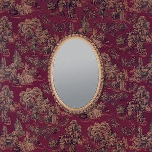Fevers And Mirrors album cover