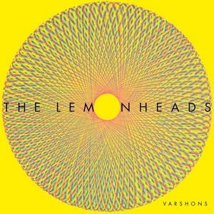 Varshons album cover