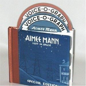 Lost In Space album cover