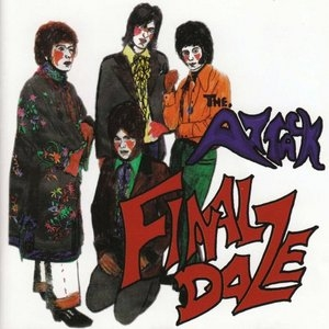 Final Daze album cover