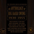 An Anthology Of Big Band ... album cover