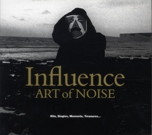 Influence album cover