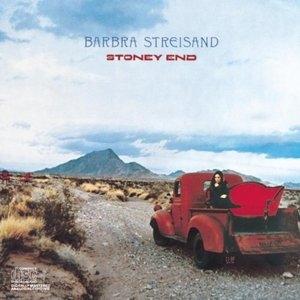 Stoney End album cover