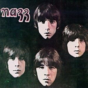 Nazz album cover