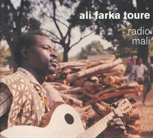 Radio Mali album cover