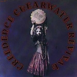Mardi Gras album cover