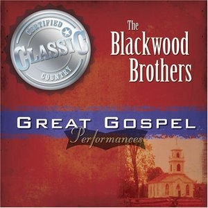 Great Gospel Performances album cover