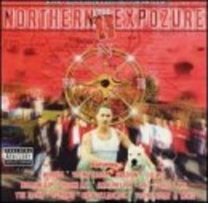 Northern Expozure Vol.2 album cover