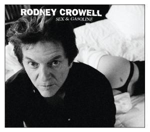 Sex & Gasoline album cover