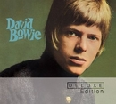 David Bowie (Deluxe Editi... album cover