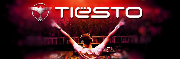Tiësto featured image