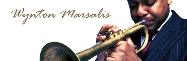 Wynton Marsalis featured image