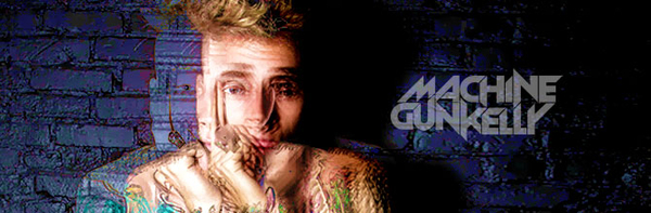 Machine Gun Kelly featured image