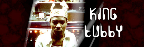 King Tubby featured image