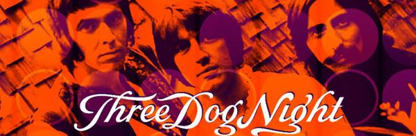 Three Dog Night featured image