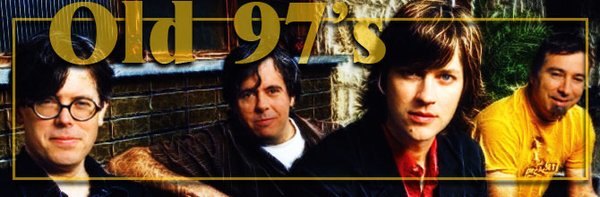 Old 97's featured image